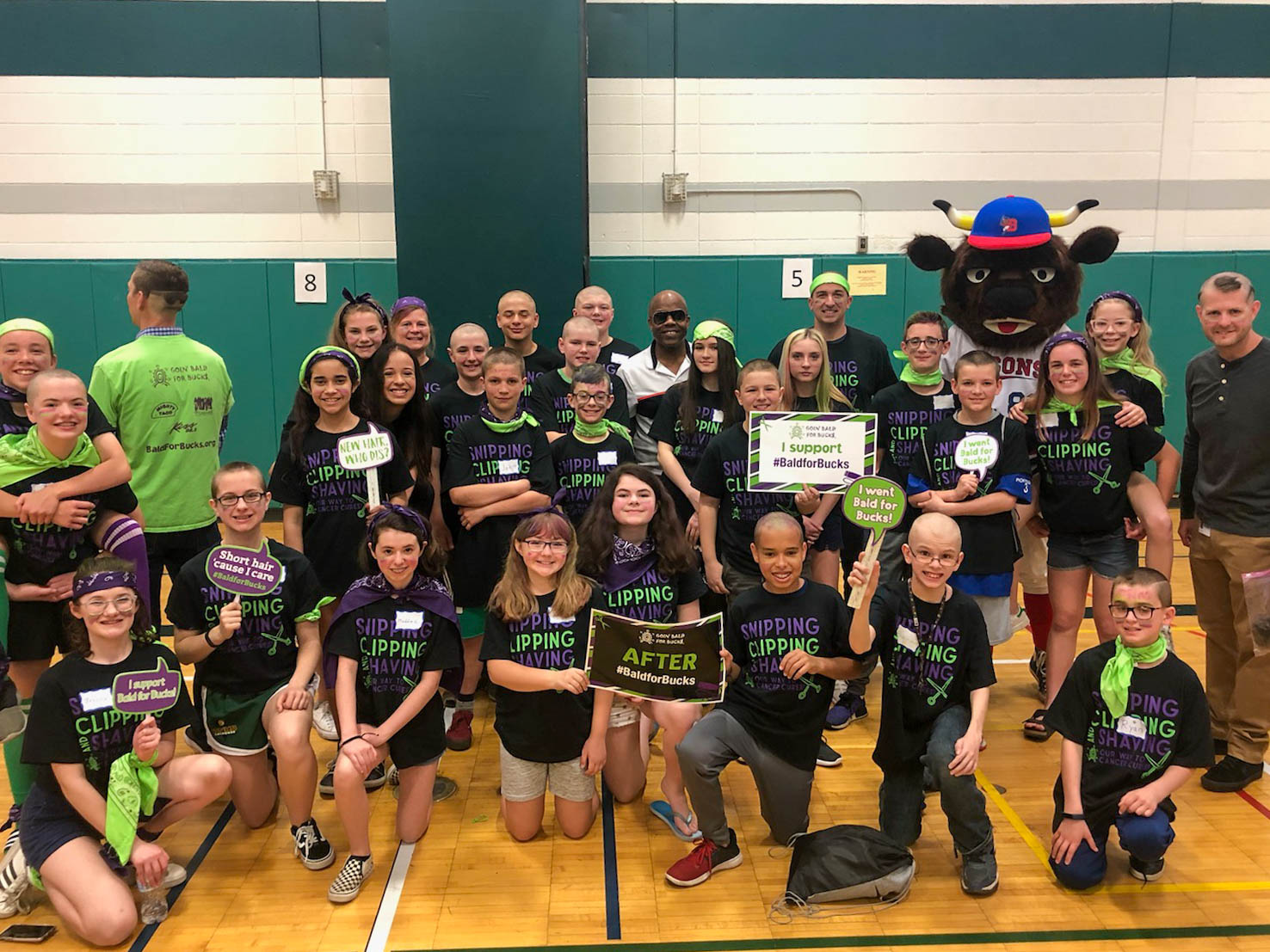 2018-2019 Top Ten Schools: #10 – Casey Middle School